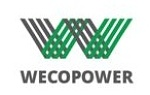 logo wecopower